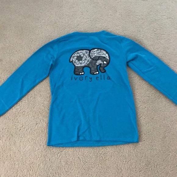 d387e6402 Ivory Ella Tops - Ivory Ella Shirt